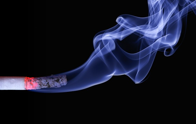 Smoking and Macular Degneration